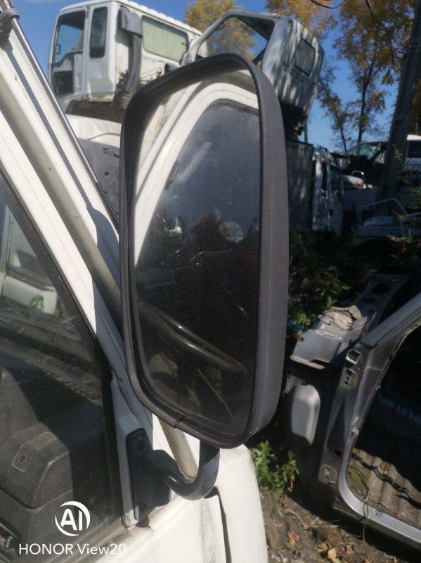 Стойка зеркала Nissan Atlas UF22 NA16 правая (б/у)