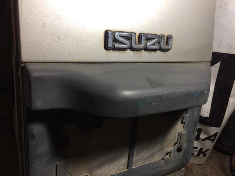 Подсветка двери Isuzu Bighorn UBS69 задняя (б/у)