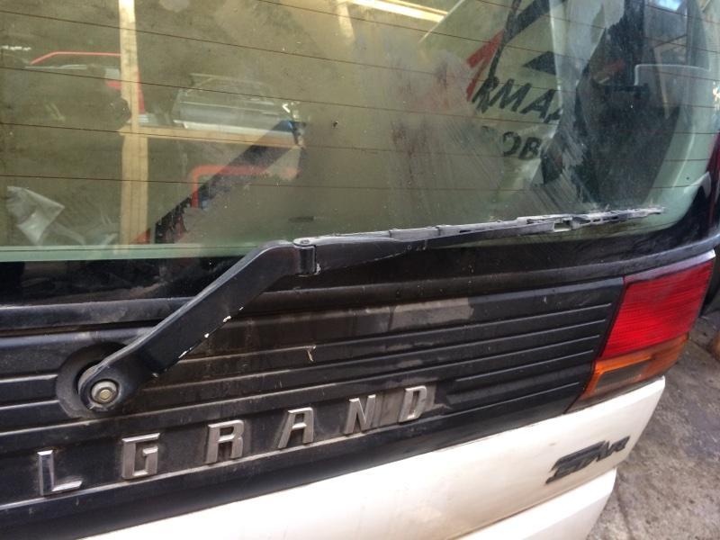 Дворник Nissan Elgrand AVE50 задний (б/у)