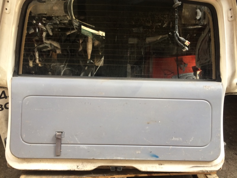 Дверная карта Toyota Hilux Surf RZN185 (б/у)