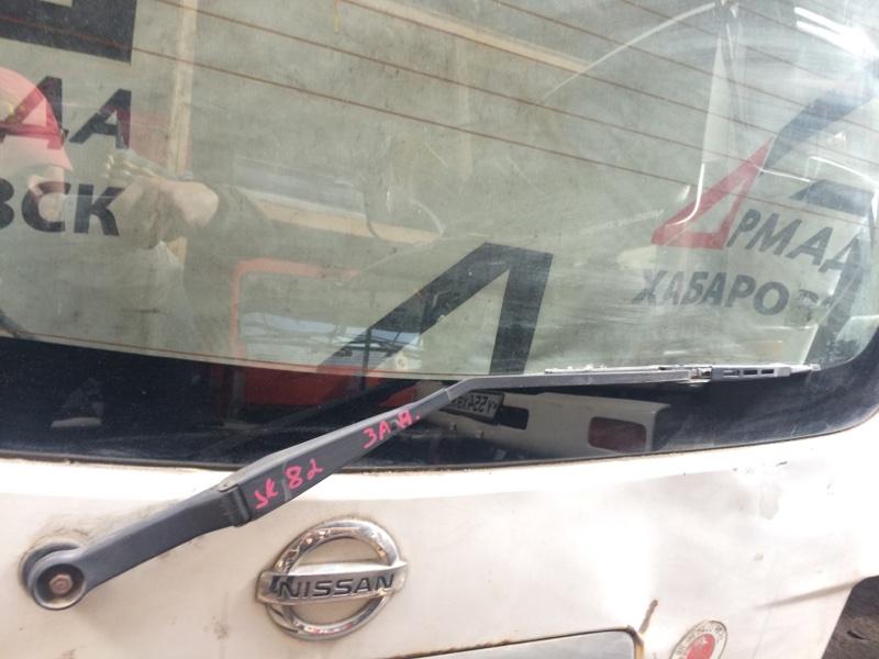 Дворник Nissan Vanette SK82 задний (б/у)