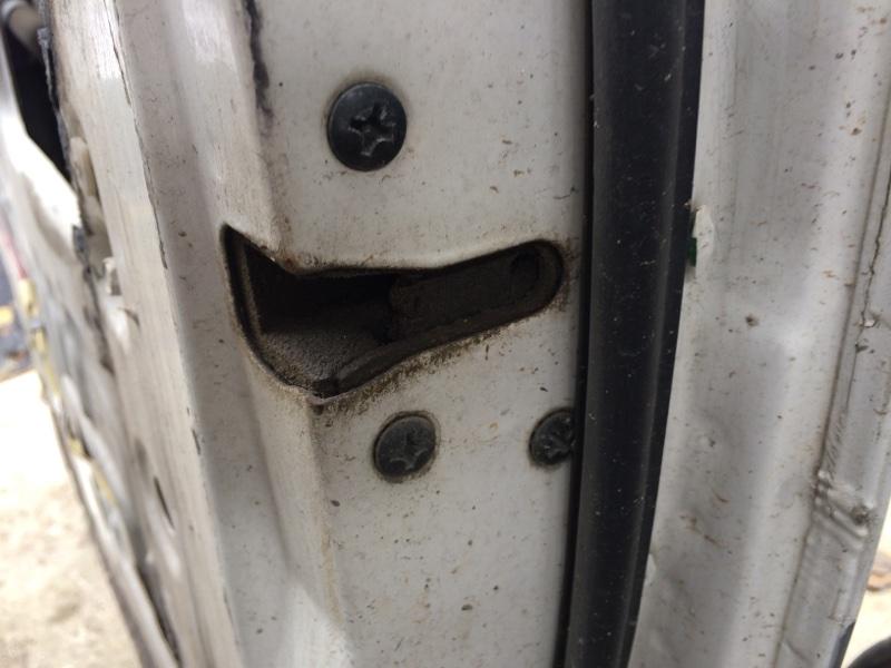 Замок двери Mazda Bongo Friendee SGLR передний правый (б/у)