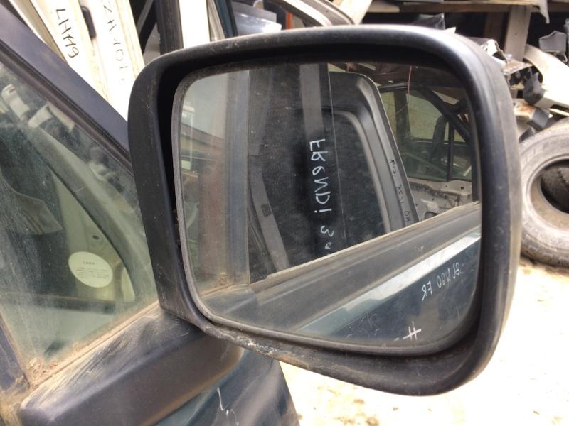 Зеркало Mazda Bongo Friendee SGLR правое (б/у)