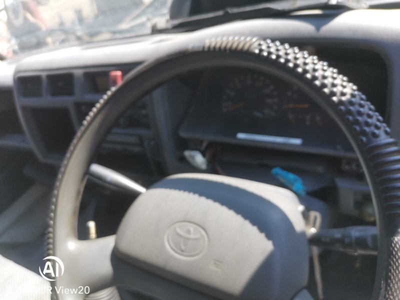 Руль Toyota Toyoace LY111 3L (б/у)