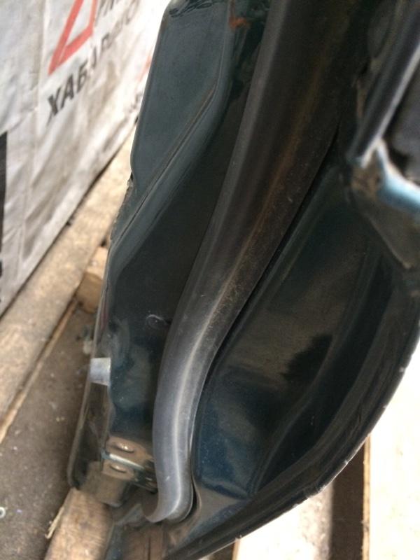 Уплотнительная резинка дверей Isuzu Bighorn UBS69 передняя правая (б/у)