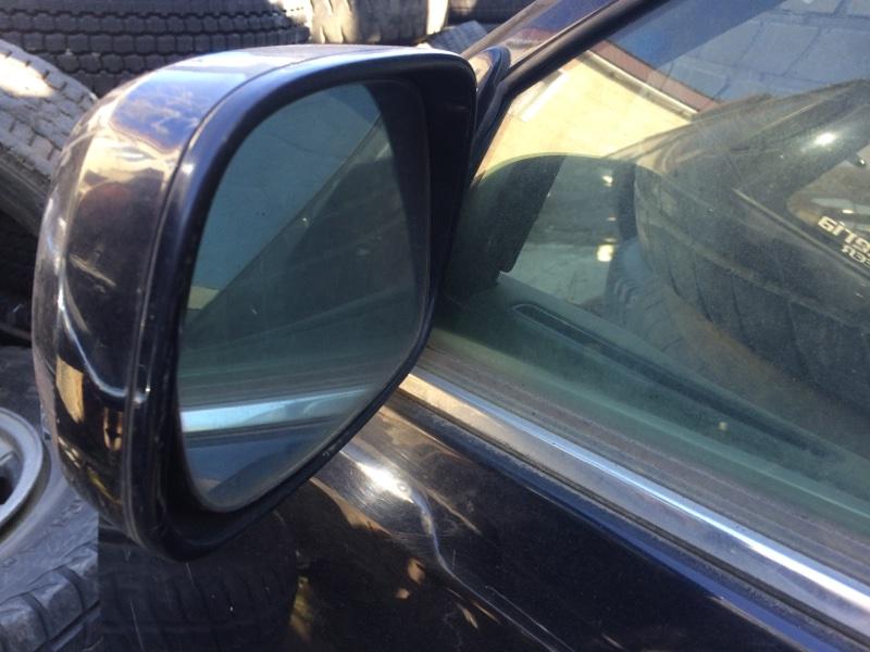Зеркало Toyota Aristo JZS161 левое (б/у)