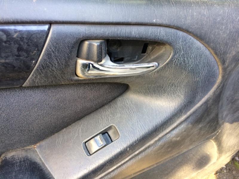 Пульт стеклоподъемника Toyota Aristo JZS161 передний левый (б/у)