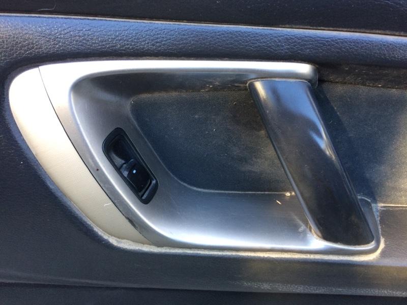 Пульт стеклоподъемника Subaru Legacy BL5 задний правый (б/у)