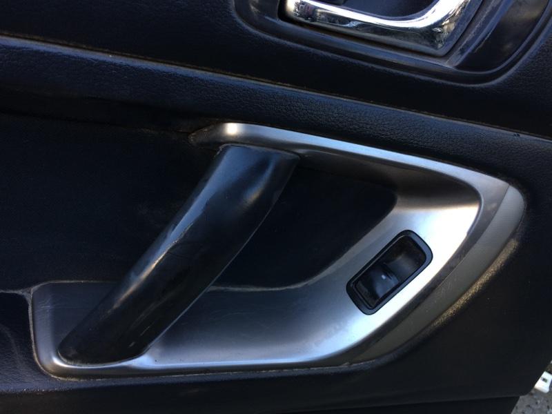 Пульт стеклоподъемника Subaru Legacy BL5 задний левый (б/у)