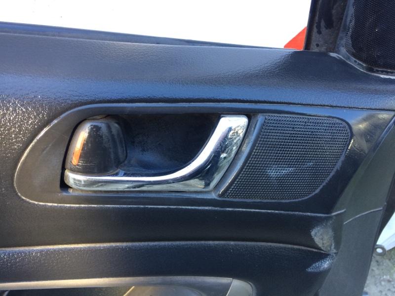 Ручка двери внутренняя Subaru Legacy BL5 передняя левая (б/у)