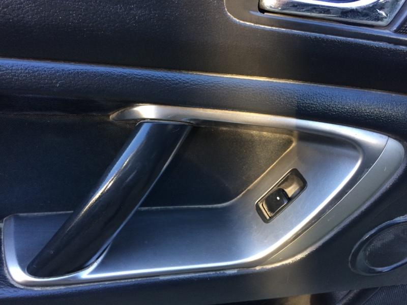Пульт стеклоподъемника Subaru Legacy BL5 передний левый (б/у)