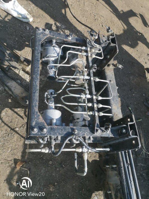 Трубка гидроусилителя Hino Ranger FT3HGA H07D (б/у)