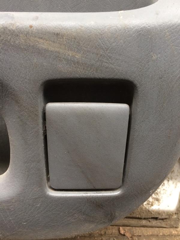 Пепельница Honda Cr-V RD1 задняя левая (б/у)
