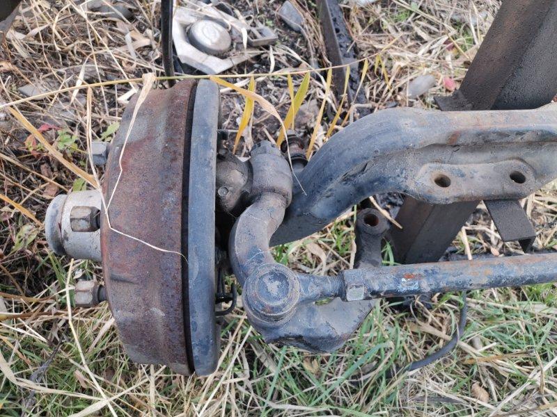 Тормозной цилиндр Mazda Titan передний правый (б/у)