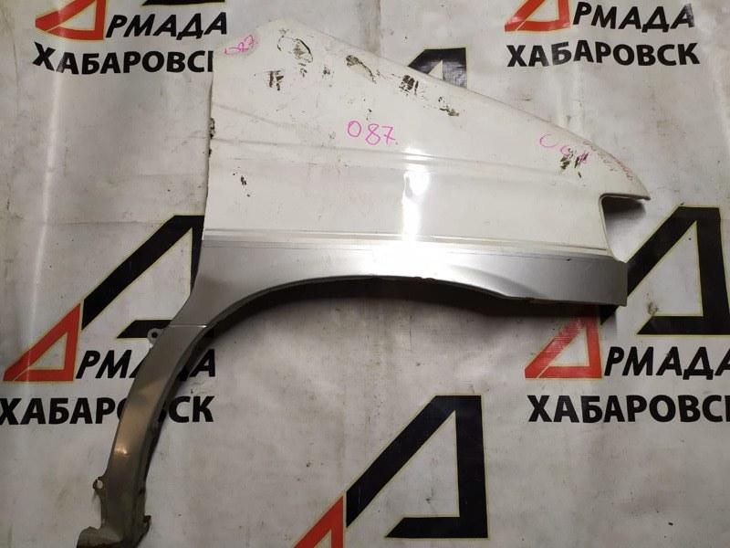 Крыло Mazda Bongo Friendee SGLR переднее правое (б/у)