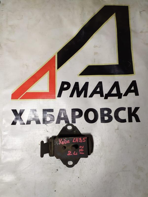 Подушка двигателя Toyota Duna LY202 3L правая (б/у)