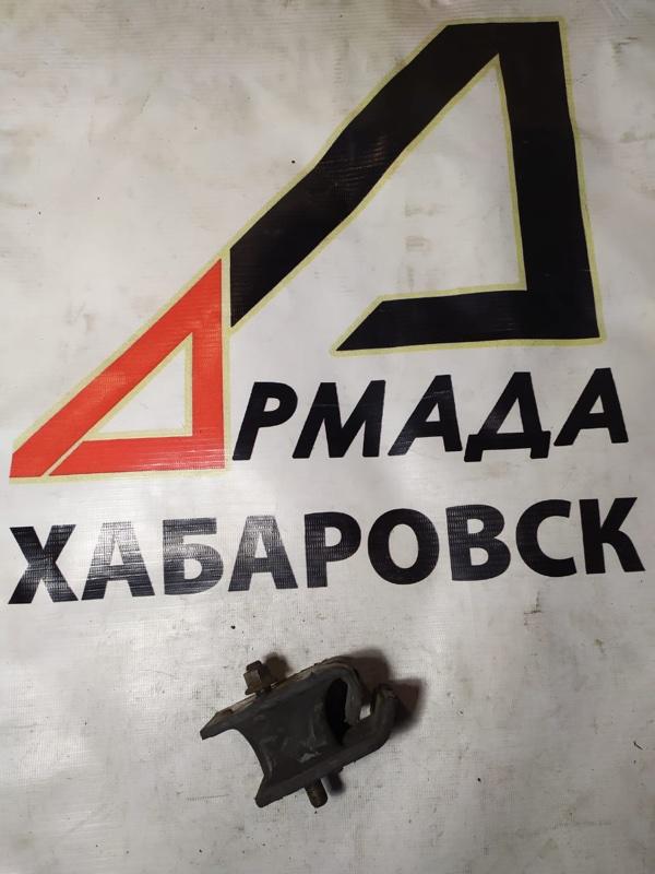 Подушка двигателя Mitsubishi Pajero Mini H58A 4A30 правая (б/у)