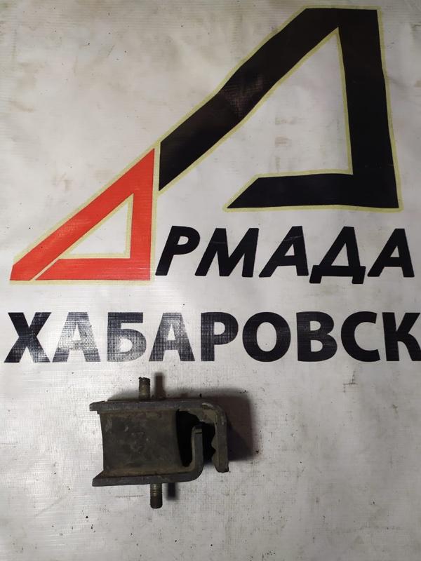 Подушка двигателя Nissan Homy KSE24 LD20 правая (б/у)