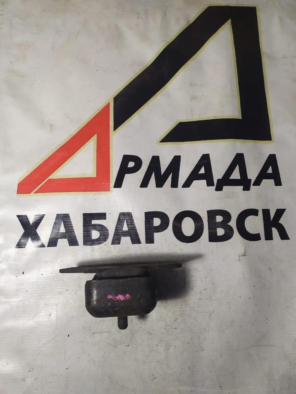Подушка двигателя Daihatsu Terios Kid J111G EF-DE правая (б/у)