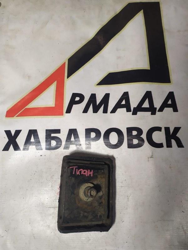 Подушка двигателя Mazda Titan WGJ4T 4HG1 правая (б/у)