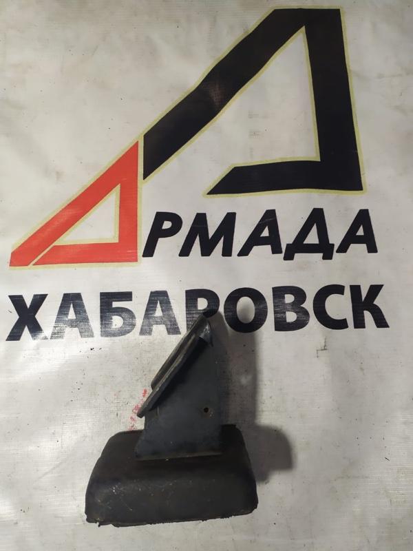Подушка двигателя Mazda Titan WGJ4T 4HG1 левая (б/у)