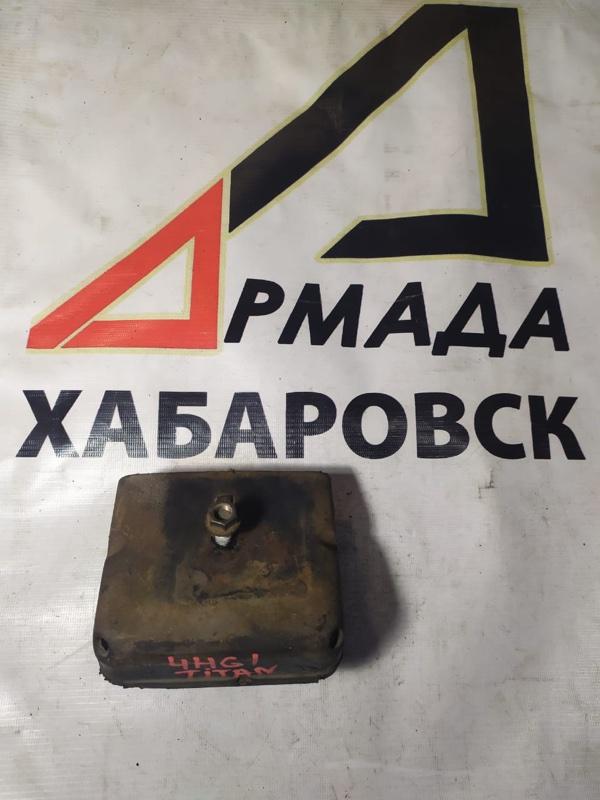 Подушка двигателя Mazda Titan WE5AT HA правая (б/у)