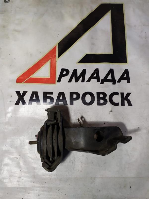 Подушка двигателя Nissan Laurel SC35 RD28 правая (б/у)