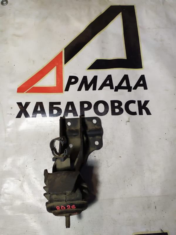 Подушка двигателя Nissan Gloria UY33 RD28 правая (б/у)