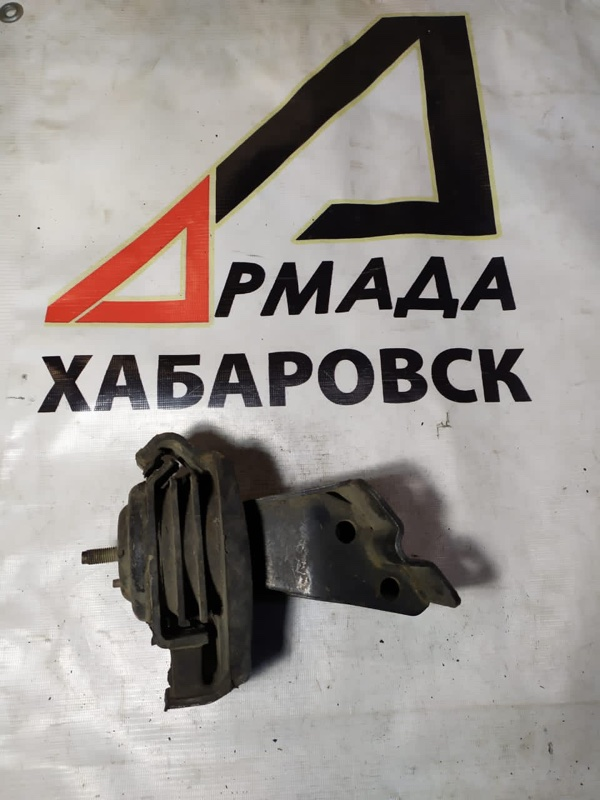 Подушка двигателя Nissan Laurel SC34 RD28 левая (б/у)