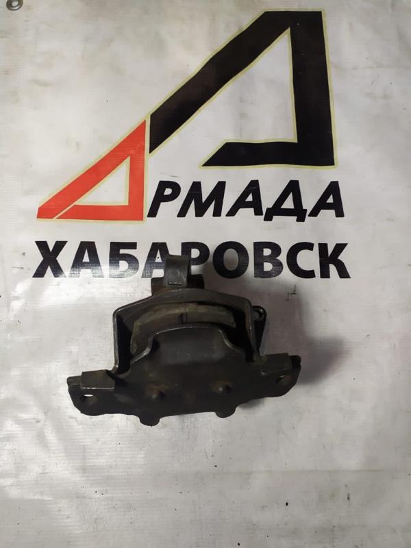Подушка двигателя Toyota Mark Ii LX90 2L левая (б/у)