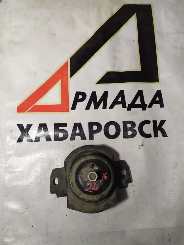 Подушка двигателя Toyota Cresta LX90 2L правая (б/у)