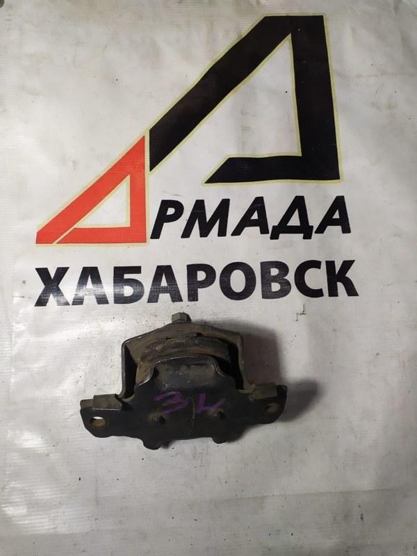 Подушка двигателя Toyota Cresta LX90 2L левая (б/у)
