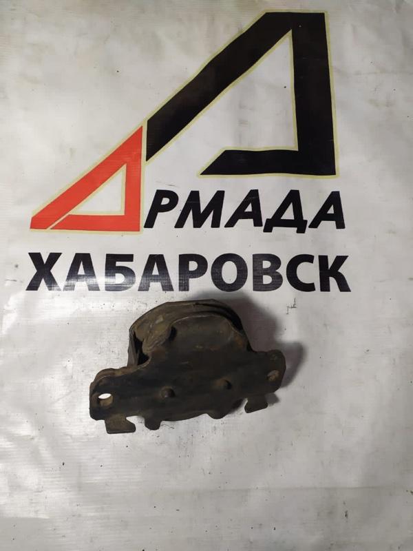 Подушка двигателя Toyota Chaser LX90 2L правая (б/у)