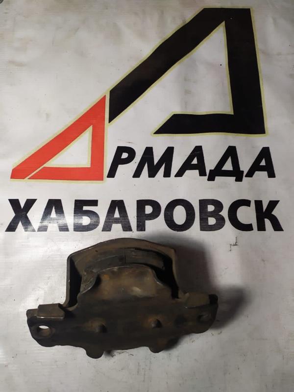 Подушка двигателя Toyota Chaser LX100 2L правая (б/у)