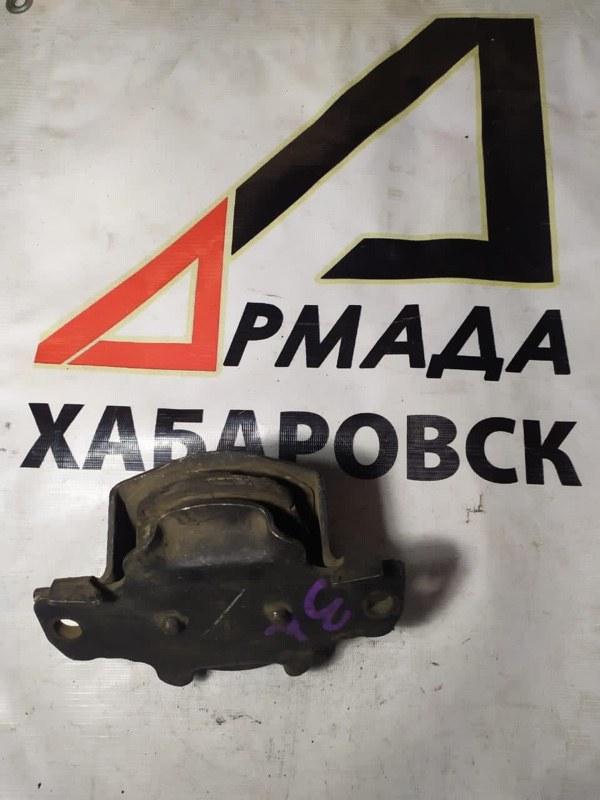 Подушка двигателя Toyota Chaser LX100 2L левая (б/у)
