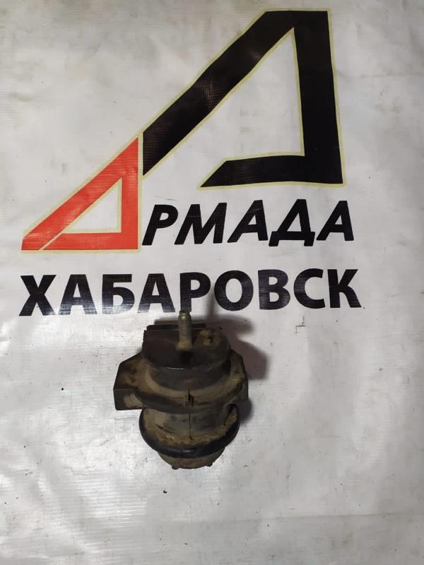 Подушка двигателя Nissan Patrol Y61 ZD30 правая (б/у)