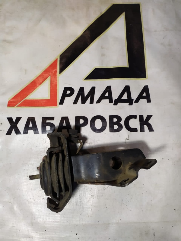 Подушка двигателя Nissan Laurel SC33 RD28 правая (б/у)
