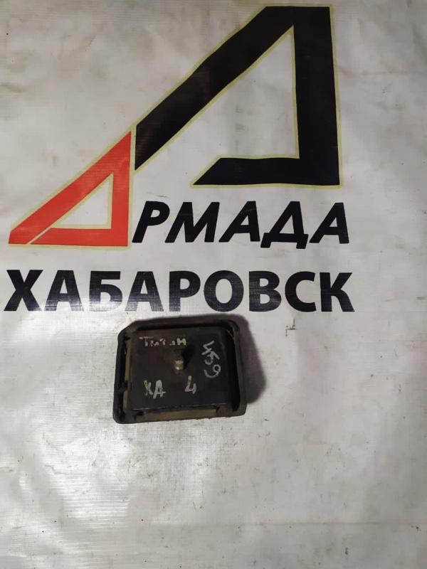 Подушка двигателя Mazda Titan WE5AT XA правая (б/у)