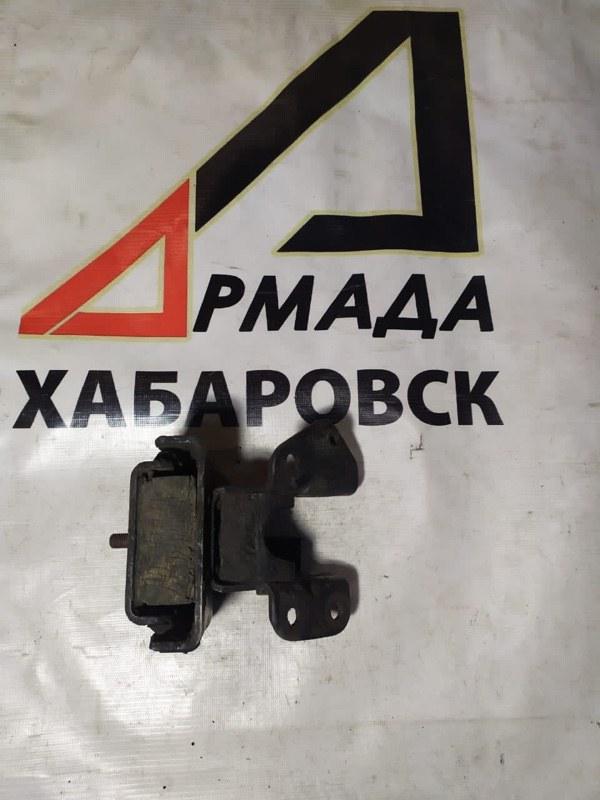 Подушка двигателя Mazda Titan WE5AT XA левая (б/у)