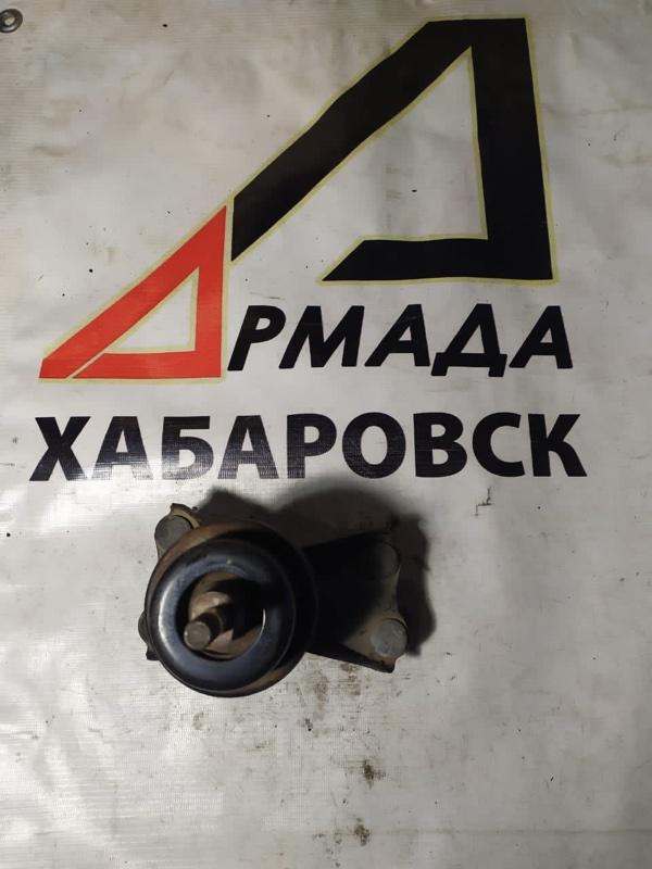 Подушка двигателя Toyota Harrier RX300 MCU15 задняя (б/у)