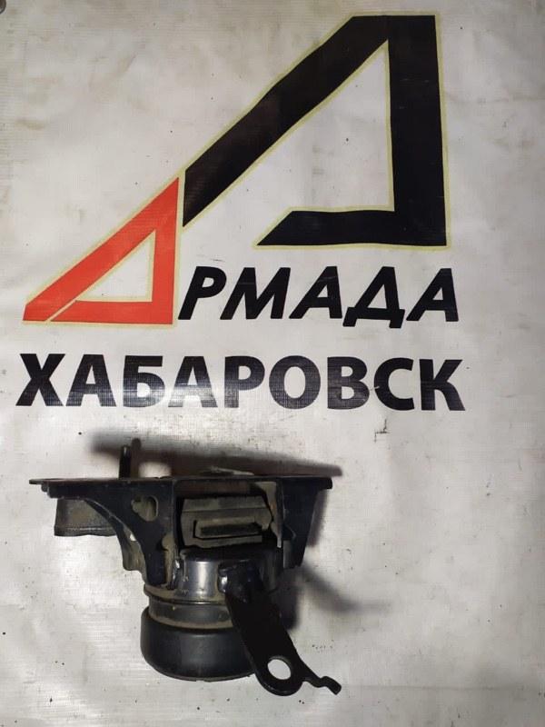 Подушка двигателя Toyota Belta NCP96 2NZ правая (б/у)