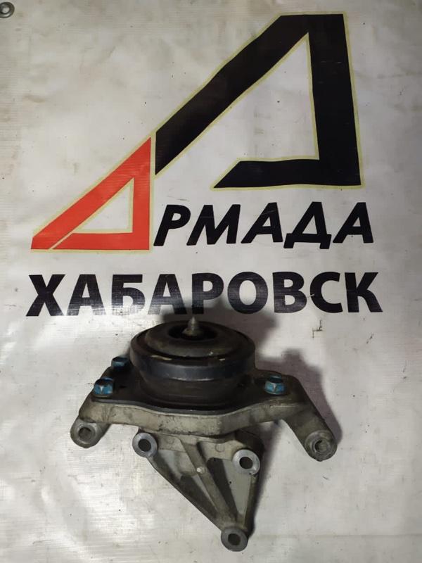 Подушка двигателя Nissan Murano Z52Z QR25 левая (б/у)