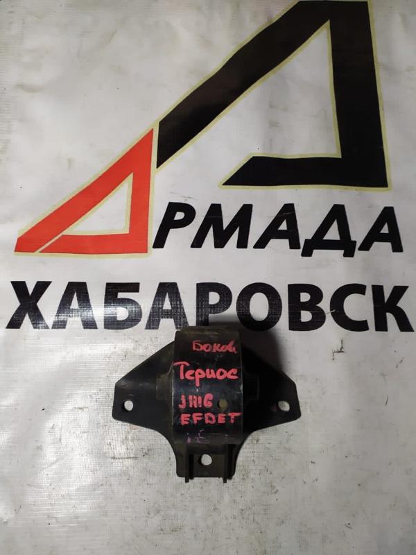 Подушка акпп Daihatsu Terios Kid J131G EF (б/у)
