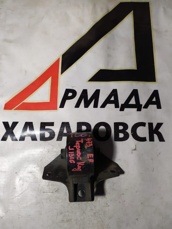 Подушка акпп Daihatsu Terios Kid J111A EF (б/у)