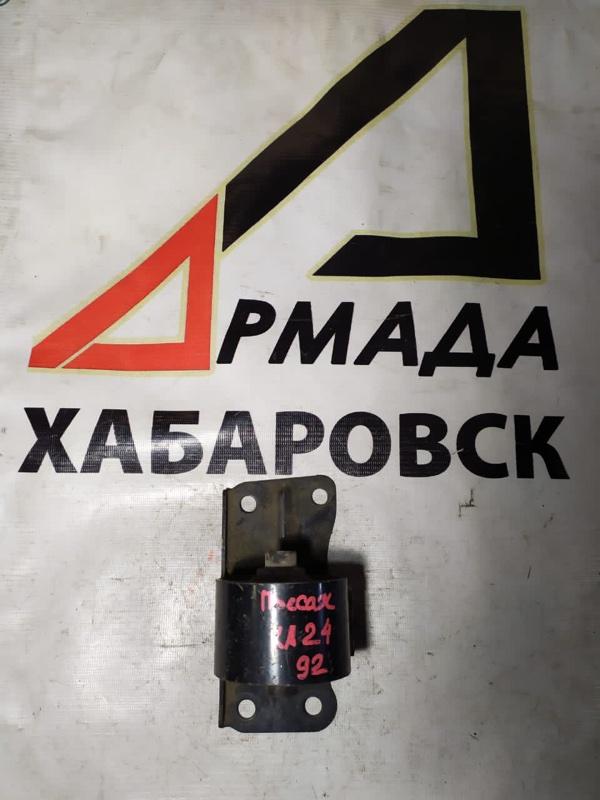 Подушка акпп Nissan Presage NU30 KA24 (б/у)