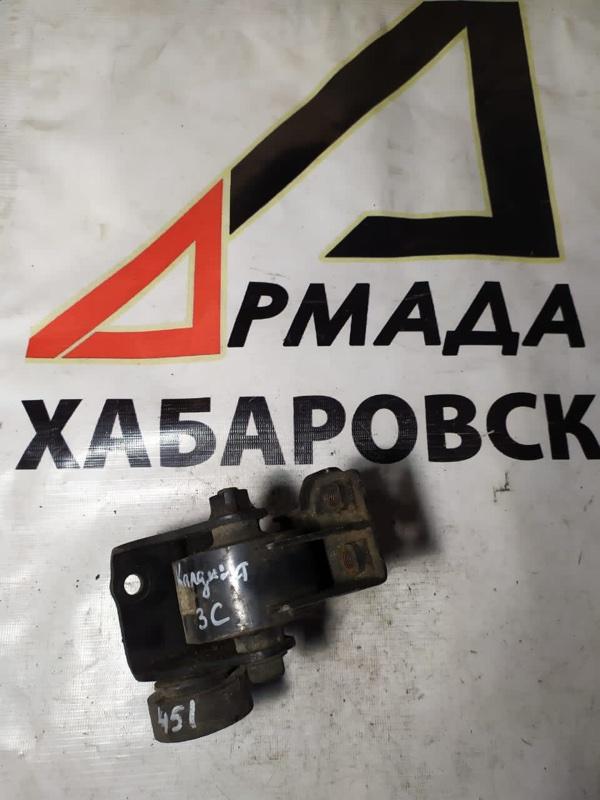 Подушка двигателя Toyota Caldina ST190 3S левая (б/у)