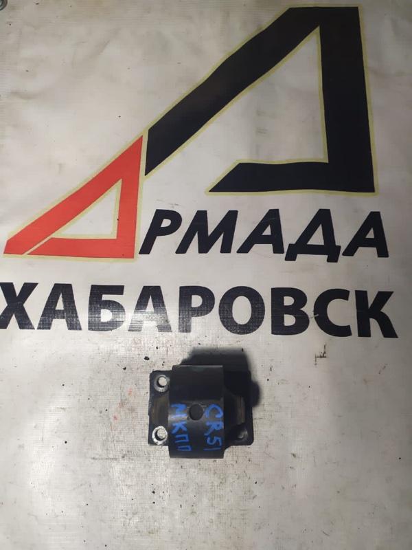 Подушка акпп Toyota Town Ace Noah CR50 3C (б/у)