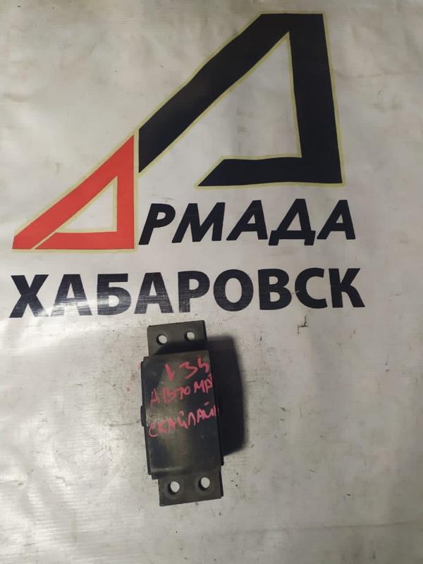 Подушка акпп Nissan Fuga Y50 VQ25 (б/у)