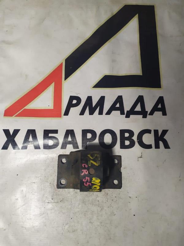 Подушка кпп Toyota Lite Ace Noah SR40 3S (б/у)