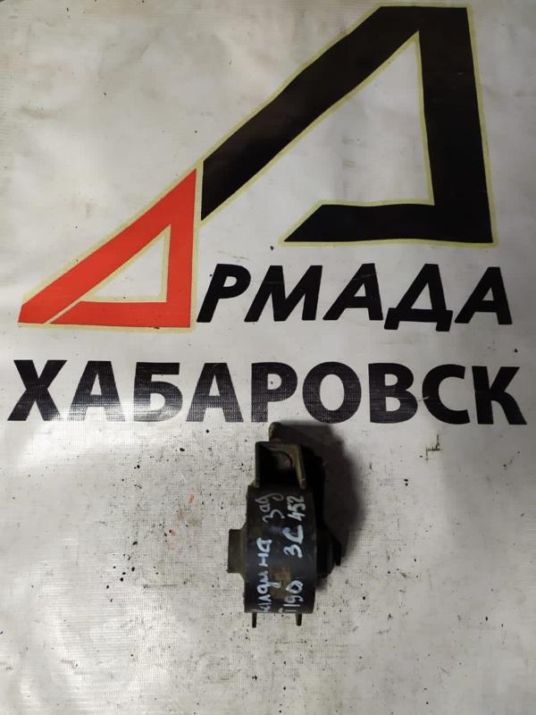 Подушка двигателя Toyota Caldina CT197 3C задняя (б/у)